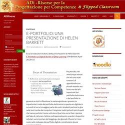 E-Portfolio: una presentazione di Helen Barrett