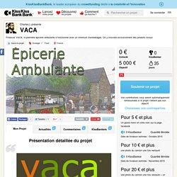VACA présenté par Charles.L