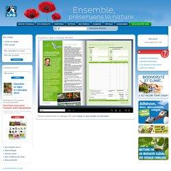 Catalogue LPO en ligne - Boutique LPO - Ensemble préservons la Nature - Ligue pour la Protection des Oiseaux
