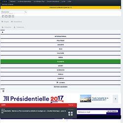 Présidentielle 2017: abstention record pour un second tour depuis l'élection de 1969
