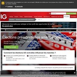 Élection présidentielle américaine