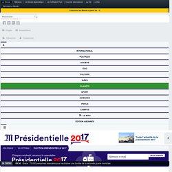 Présidentielle: Benoît Hamon dévoile son équipe de campagne