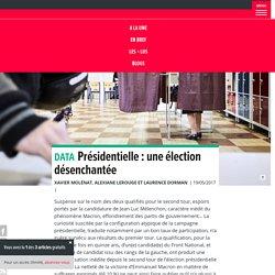 Présidentielle : une élection désenchantée