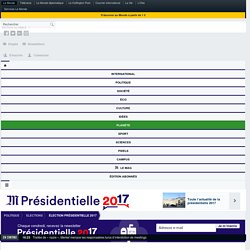 Election présidentielle 2017: TF1 a opté pour un débat de trois heures, réduit aux cinq principaux candidats