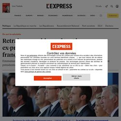 Retraites: combien coûtent les ex-présidents de la République à l'État français?