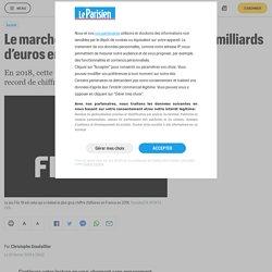 Document 4 : Le marché du jeu vidéo pèse presque 5 milliards d'euros en France - Le Parisien