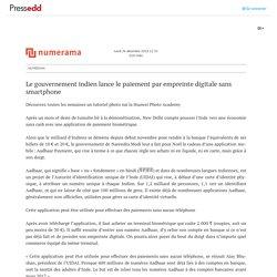 PRESSEDD - L'accès à la presse française