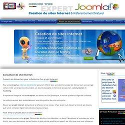 prestataire site internet