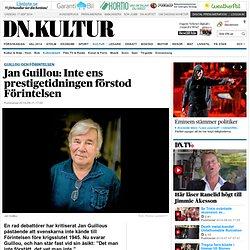 Jan Guillou: Inte ens prestigetidningen förstod Förintelsen
