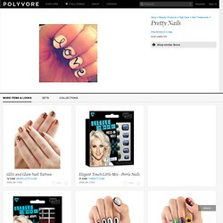 Pretty Nails