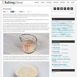 Baking for the Masses