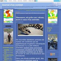 Enfin des preuves de l'impact caché du CO2 diffusé par des journalistes ! : Journal d'un combat