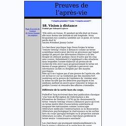 Dossier/ 18. Vision à distance