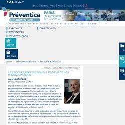 Preventica - Edito Hervé LANOUZIERE