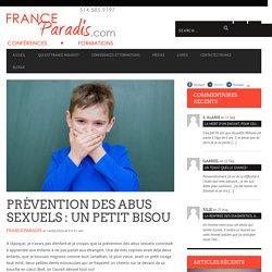 prévention des abus sexuels