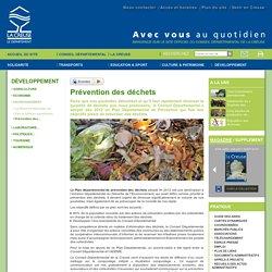 Conseil Départemental de la Creuse (CD23)