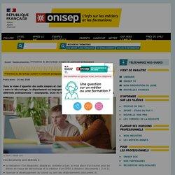 Prévention du décrochage scolaire et continuité pédagogique - Onisep