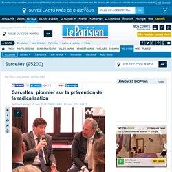 Sarcelles, pionnier sur la prévention de la radicalisation