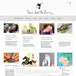 Une Toute Zen l Santé naturelle & préventive » Prévention énergétique
