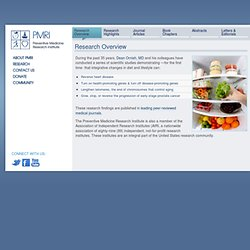 Preventive Medicine Research Institute