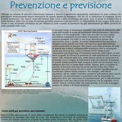 Previsione e prevenzione
