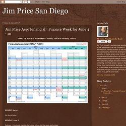 Jim Price San Diego: Jim Price Aero Financial