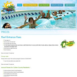 Naples Florida Water Park