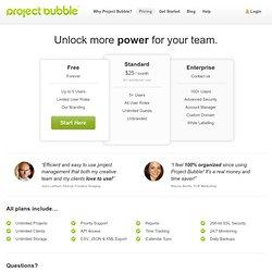 Project Bubble
