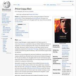 Priest (1994 film)