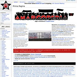 Anarcopedia