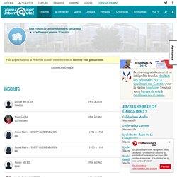 Ecole Primaire De Couthures (couthures Sur Garonne) à Couthures sur garonne