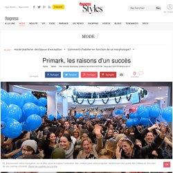 Primark, les raisons d'un succès