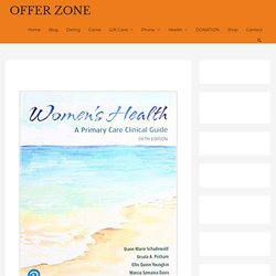 Primary health Clinical Guide - Primary health Clinical Guide