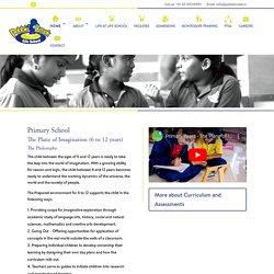 Best Primary Schools in Hyderabad