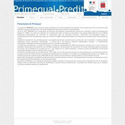 PRIMEQUAL - Bienvenue