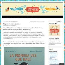 Blog de Librosdepapel.com