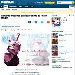 Rozen Maiden 12/12 + Especial [Mega]