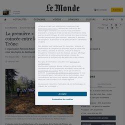25 jlt 2019 - La première «forêt primitive» de Paris, coincée entre le périphérique et la Foire du Trône