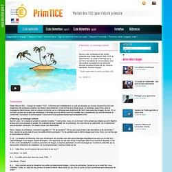 Projet eTwinning en maternelle