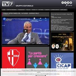 Primus Inter Pares del 14/10/2020 - Giorgio Palù