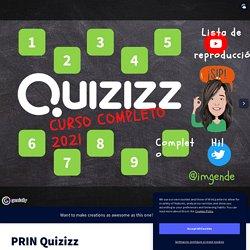 PRIN Quizizz by imgende on Genially