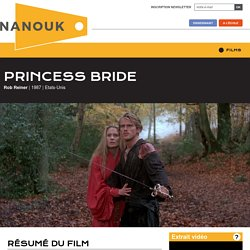 Princess Bride - Nanouk