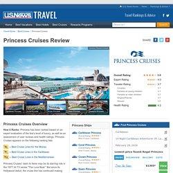 Princess Cruises Review