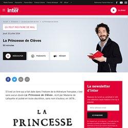 La Princesse de Clèves du 10 juillet 2014