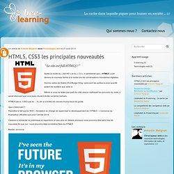 Be-e-learning - L'apprentissage à distance sur le web