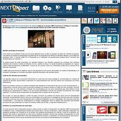 L'UMP s'attaque l'thique des TIC : les principales propositions