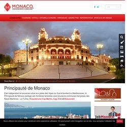 Principauté de Monaco - Monaco Monte-Carlo