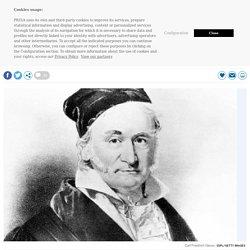Gauss: El príncipe de los matemáticos