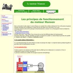Moteurairchaud.com - Principes de fonctionnement du moteur Manson