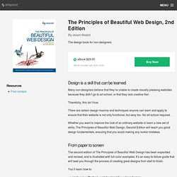 The Principles of Beautiful Web Design, Second Edition by Jason Beaird